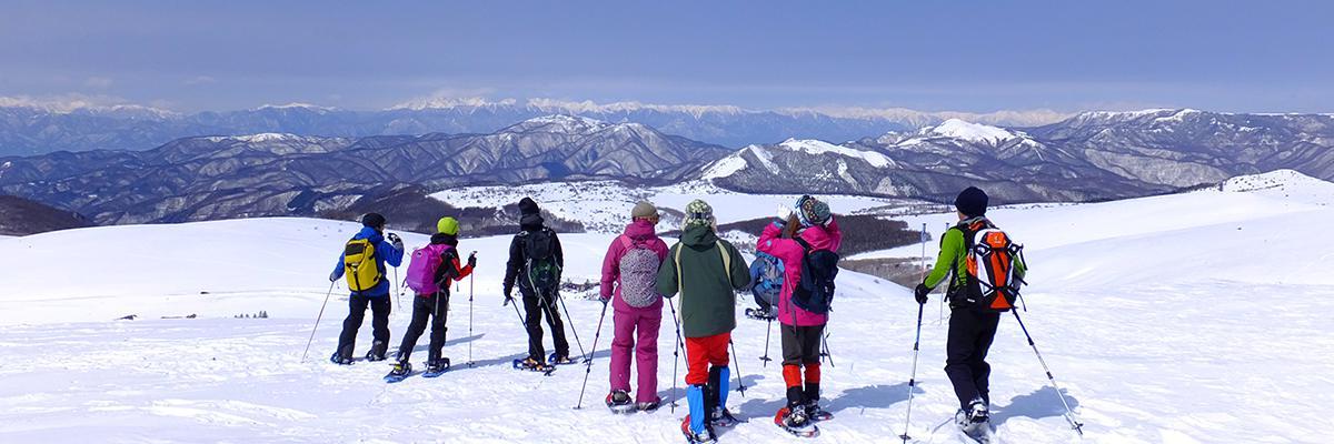单板滑雪鞋_雪季 -车山高原 Kurumayama-kogen Highland